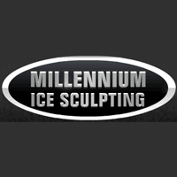 Millennium Ice Sculpting