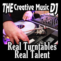 The Creative Music DJ