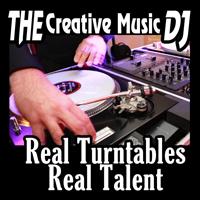 The Creative Music DJ